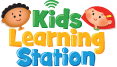 Kids Learning Station